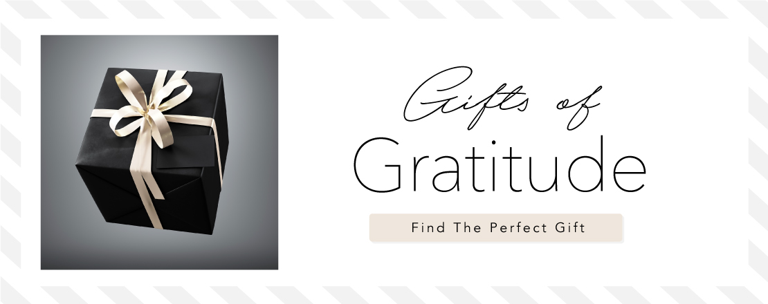 Gifts of Gratitude