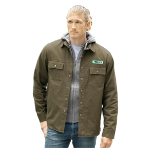 Men's Boulder Shirt Jacket