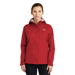 The North Face® Ladies DryVent Rain Jacket