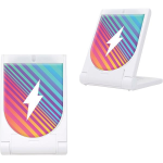 PowR Stand 2.0 Wireless Charging Pad