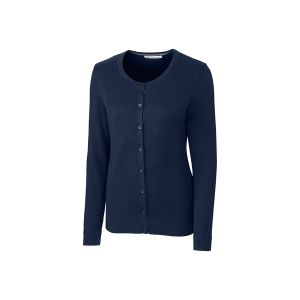 Cutter & Buck Ladies' Lakemont Cardigan