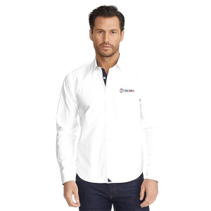 UNTUCKit Las Cases Special Wrinkle-Free Long Sleeve Shirt -